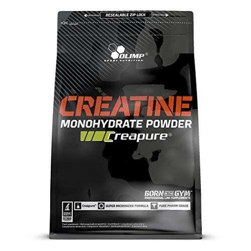 Olimp Creapure Creatine Monohydrate, 1000g