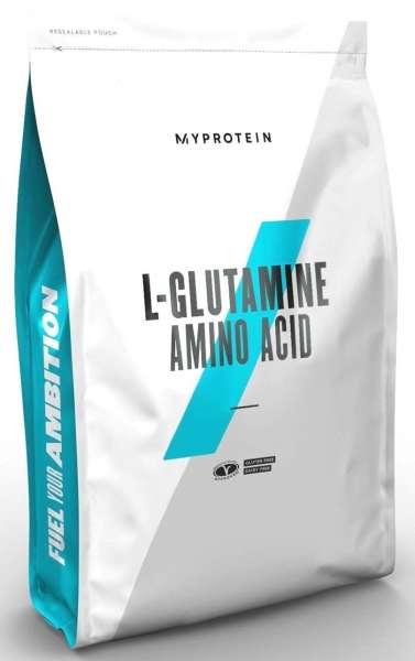 MyProtein L-Glutamine Amino Acid, 1000g