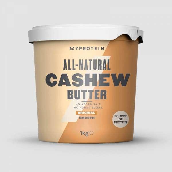 MyProtein Cashew Butter, 1000g