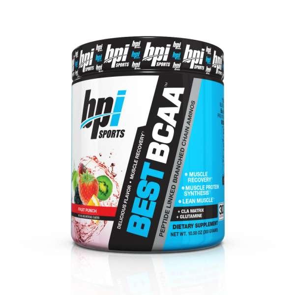 BPI Sports Best BCAA, 300g
