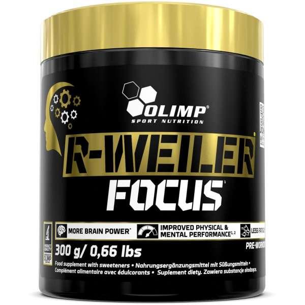 Olimp R-Weiler Focus, 300g