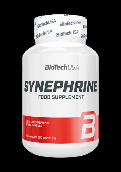Biotech USA Synephrine, 60 Kapseln