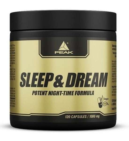 Peak Sleep & Dream, 120 Kapseln