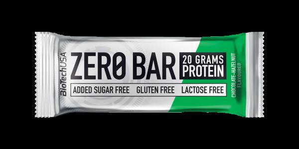 Biotech USA Zero Bar, 50g