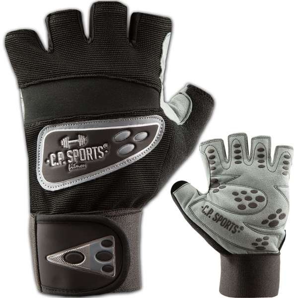 CP Sports Profi-Grip Bandagen-Handschuh