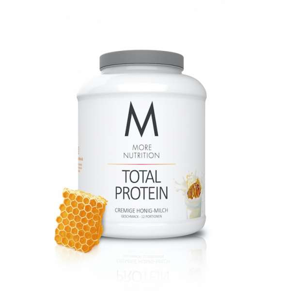 More Nutrition Total Protein, 1500g