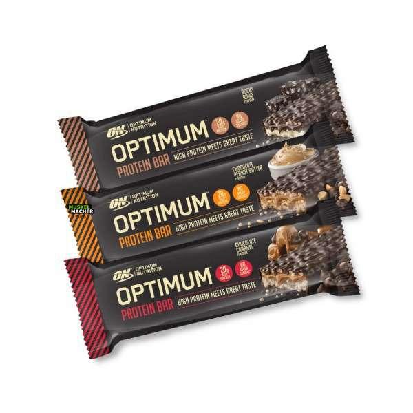 Optimum Nutrition Proteinbar, 62g
