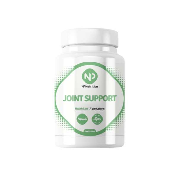 NP Nutrition Joint Support, 180 Kapseln