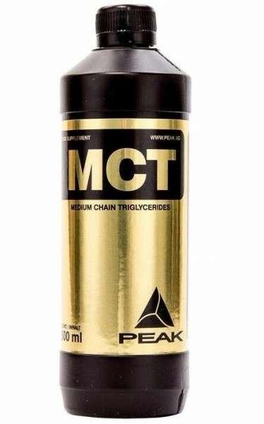 Peak MCT Öl, 500ml