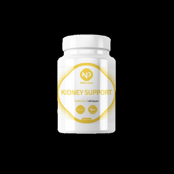 NP Nutrition Kidney Support, 180 Kapseln