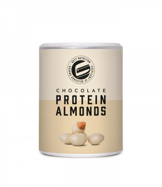 GOT7 Nutrition Protein Chocolate Almonds, 85g