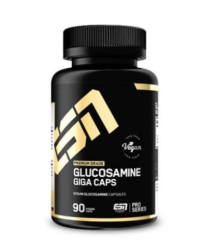 ESN Glucosamine Giga Caps, 90 Kapseln