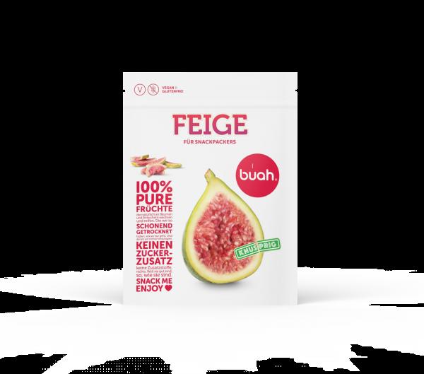 buah Gefriergetrocknete Feige, 20g
