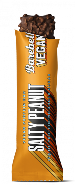 Barebells Vegan Protein Bar, 60g