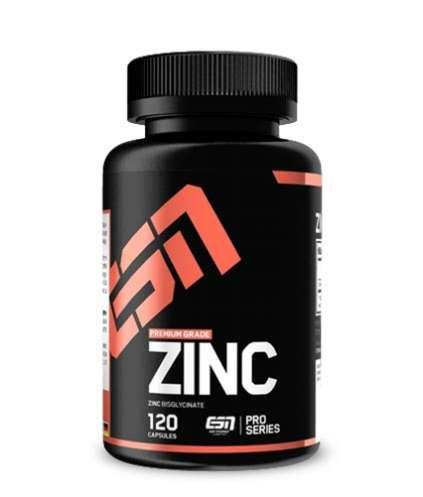 ESN Zinc, 120 Kapseln