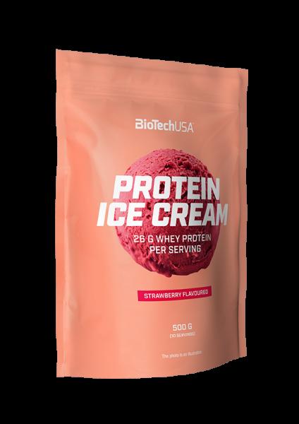 Biotech USA Protein Ice Cream, 500g