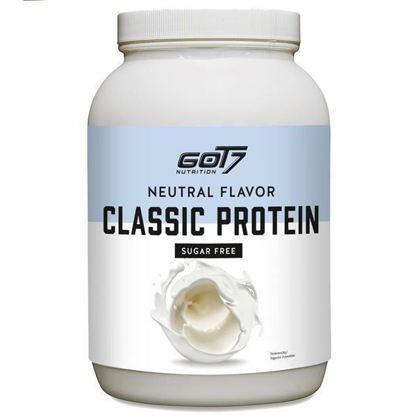 GOT7 Nutrition WPC-Casein Mix, 1200g