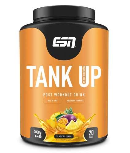 ESN Tank Up, 2000g