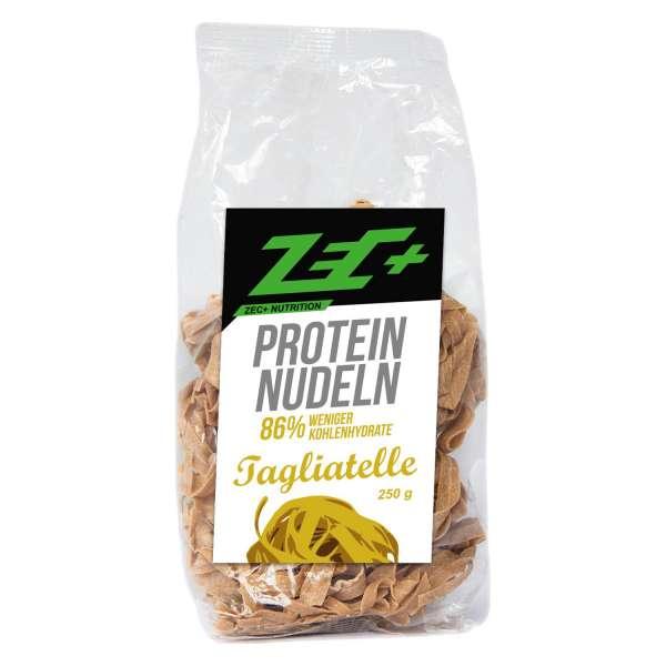 Zec+ Protein Nudeln, 250g