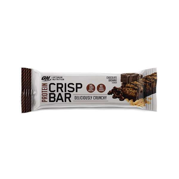 Optimum Nutrition Protein Crisp Bar, 65g