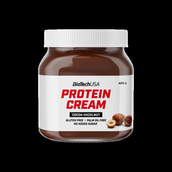 Biotech USA Protein Cream, 400g