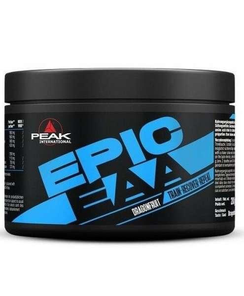 Peak Epic EAA Powder, 280g