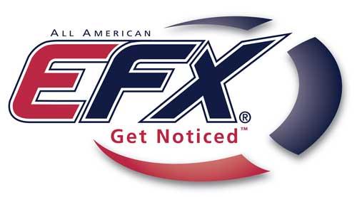 EFX (Importeur: Body Attack)