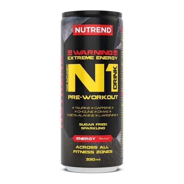 N1 Drink Energy, 330 ml
