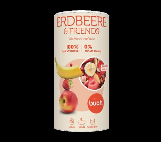 buah Erdbeere & Friends, 150g