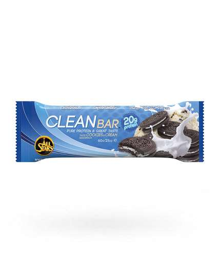 All Stars Clean Bar, 60g