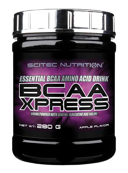 Scitec Nutrition BCAA Xpress, 280g