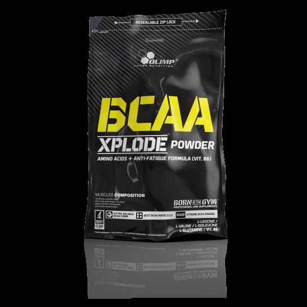 Olimp BCAA Xplode, 1000g