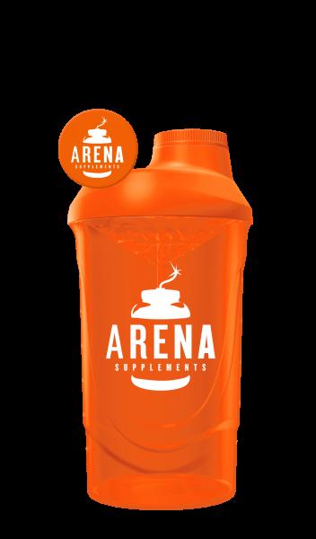 Arena Supplements Wave Shaker Orange, 1 Stück