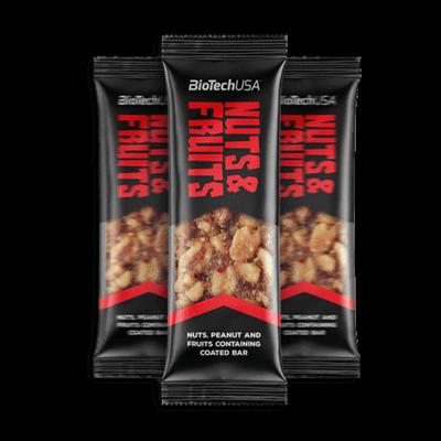 Biotech USA Nuts & Fruits, 40g