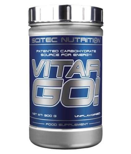 Scitec Nutrition Vitargo, 900g