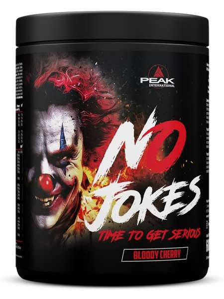 Peak No Jokes - 600g