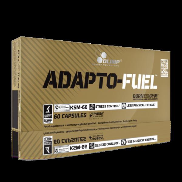 Olimp Adapto-Fuel 60 Kapseln