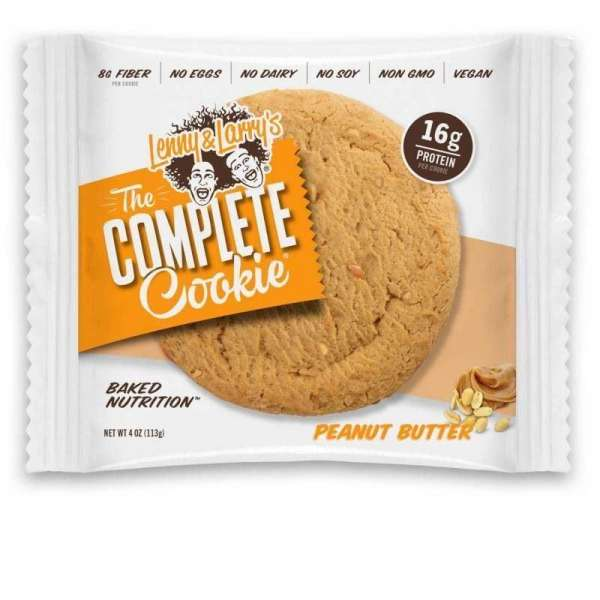 Lenny & Larry´s The Complete Cookie, 113g