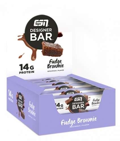 ESN Designer Bar Box, 12 Riegel, 540 g