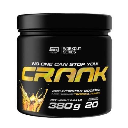 ESN Crank, 380g