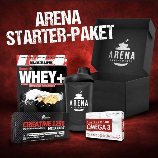 Arena Starter Paket