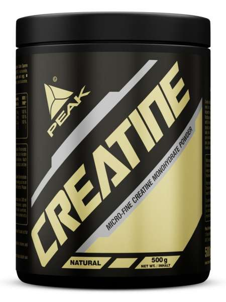 Peak Creatine, 500g