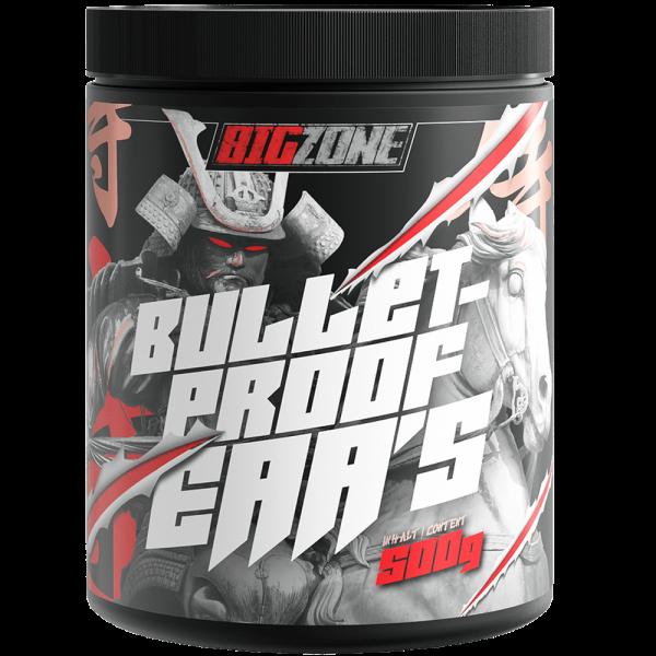 Big Zone Bulletproof EAA´s, 500g