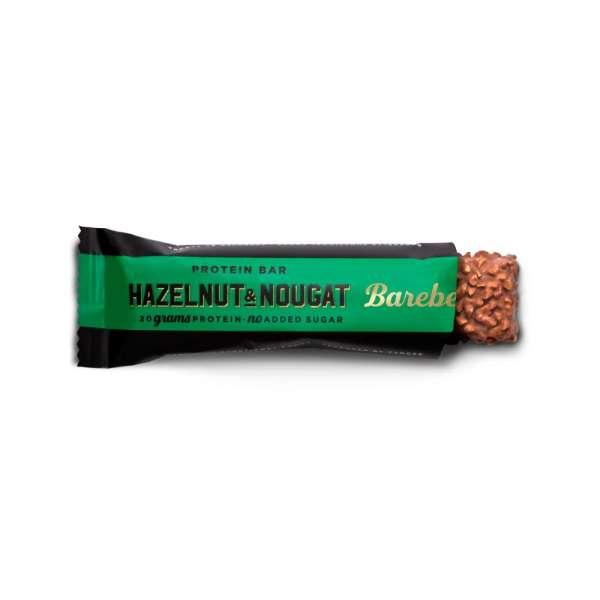 Barebells Protein Bar, 55g MHD 2.11.21
