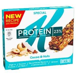 Kellog´s Special K Protein, 35g