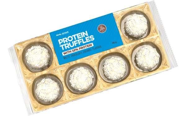 Body Attack Protein Truffles, 80g