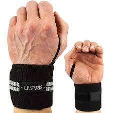 CP Sports Profi-Handgelenkbandagen