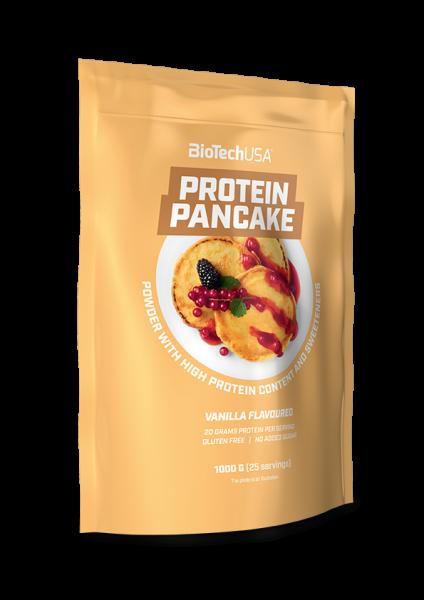Biotech USA Protein Pancake Pulver, 1000g