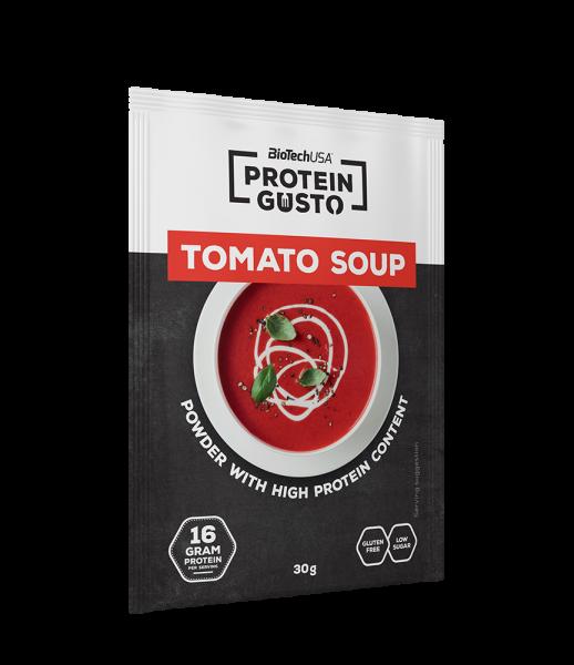 Biotech USA Protein Gusto - Tomato Soup, 30g