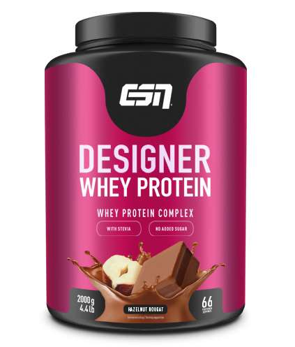 ESN Designer Whey Protein Dose, 2000g